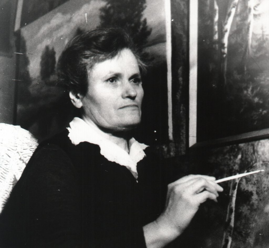 Anna Krepsztul